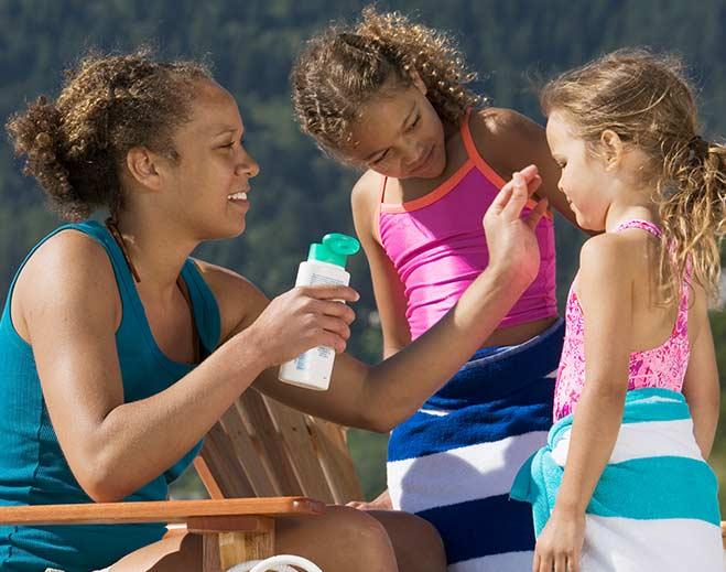 Pediatrics-Skin-Care-Cancer-Prevention
